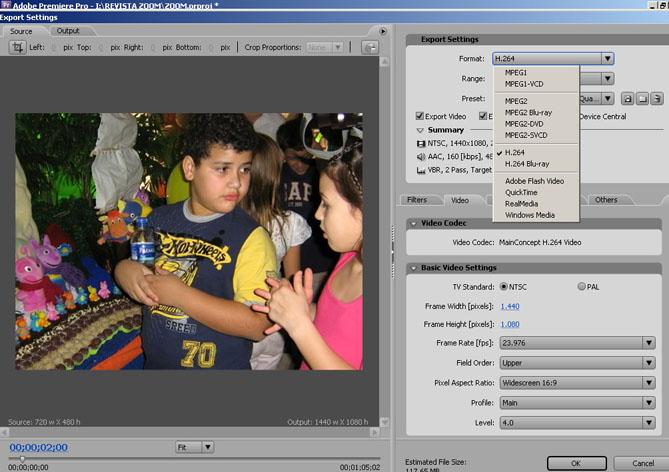 FazendoVídeo | Desvendando o Adobe Premiere Pro CS3 - parte 01